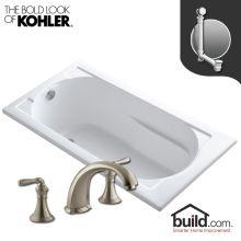 Kohler K-1184/K-T398-4