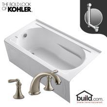 Kohler K-1184-LA/K-T398-4