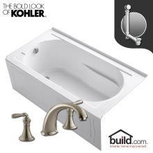 Kohler K-1357-GLA/K-T398-4