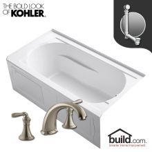 Kohler K-1357-GRA/K-T398-4