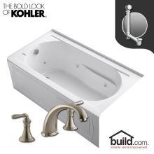 Kohler K-1357-LA/K-T398-4