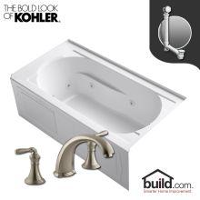 Kohler K-1357-RA/K-T398-4