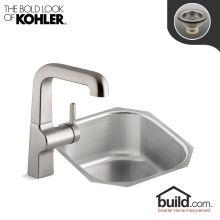 Kohler K-3336/K-6335