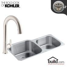 Kohler K-3356-HCF/K-72218
