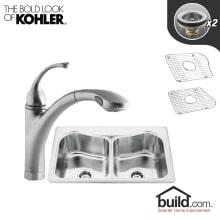 Kohler K-3369-4/K-10433