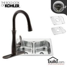 Kohler K-3369-4/K-560