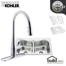 Kohler K-3369-4/K-596