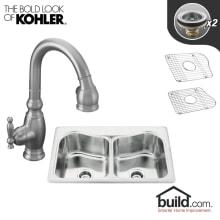 Kohler K-3369-4/K-691