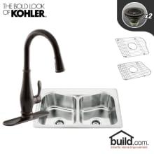 Kohler K-3369-4/K-780