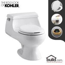 Kohler K-3386-Touchless