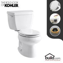 Kohler K-3577-Touchless