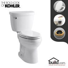 Kohler K-3589-Touchless