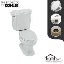 Kohler K-3591-Touchless