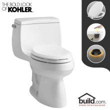 Kohler K-3615-Touchless