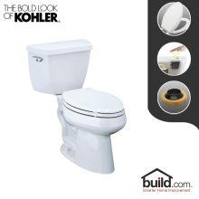 Kohler K-3658-Touchless
