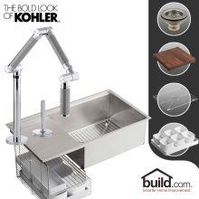 Kohler K-3760/K-6227
