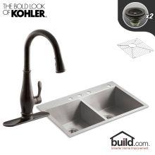 Kohler K-3820-4/K-780