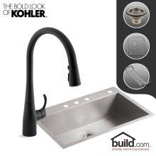 Kohler K-3821-4/K-596