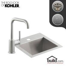 Kohler K-3840-1/K-7509