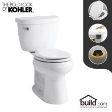Kohler K-3888-Touchless