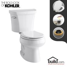 Kohler K-3977-Touchless