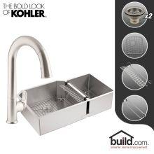 Kohler K-5282/K-72218