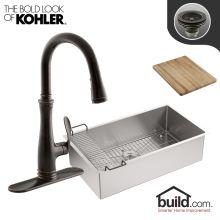 Kohler K-5285/K-560