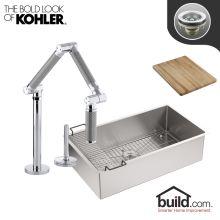 Kohler K-5285/K-6227-C11