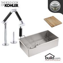 Kohler K-5285/K-6227-C12