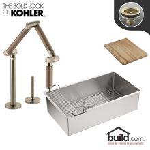 Kohler K-5285/K-6227-C15