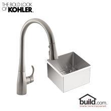 Kohler K-5287/K-596