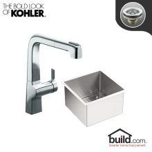 Kohler K-5287/K-6331