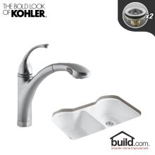 Kohler K-5818-5U/K-10433