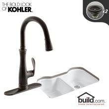 Kohler K-5818-5U/K-560