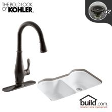 Kohler K-5818-5U/K-780
