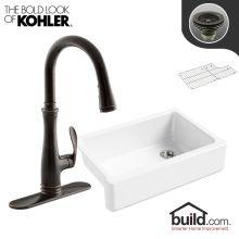 Kohler K-5827/K-560
