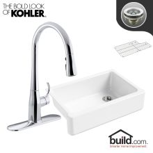 Kohler K-5827/K-596