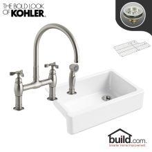 Kohler K-5827/K-6131-3