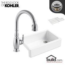Kohler K-5827/K-690