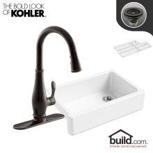 Kohler K-5827/K-780