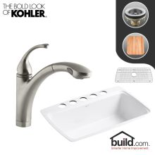 Kohler K-5864-5U/K-10433