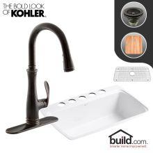 Kohler K-5864-5U/K-560