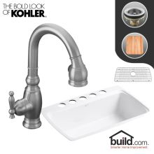 Kohler K-5864-5U/K-691