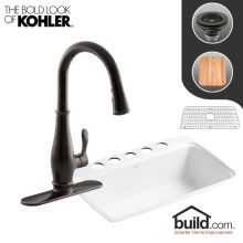 Kohler K-5864-5U/K-780