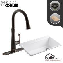 Kohler K-5871-1A2/K-560