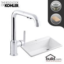 Kohler K-5871-1A2/K-7505