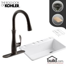 Kohler K-5871-5UA3/K-560