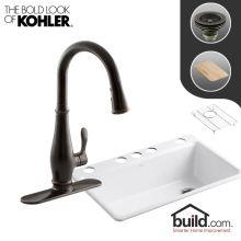 Kohler K-5871-5UA3/K-780
