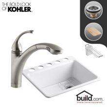 Kohler K-5872-5UA1/K-10433