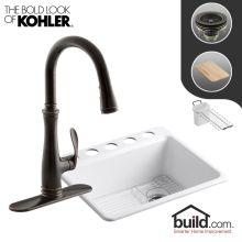 Kohler K-5872-5UA1/K-560